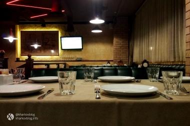 AltBier шоу-ресторан в Харькове.